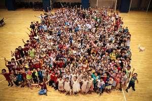 ABC Spring 2014 TALENT Graduation #6