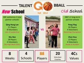 New vs. Old School (PDF)