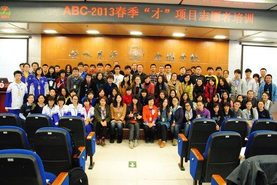 Talent Volunteer Training Day - 3