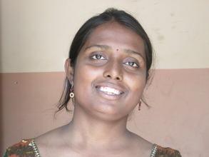 Deepa Pawar, who helped Rehana