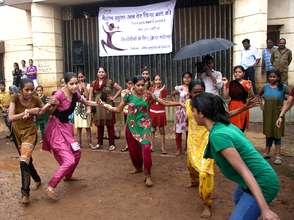 State sport of Maharashtra - Kabaddi