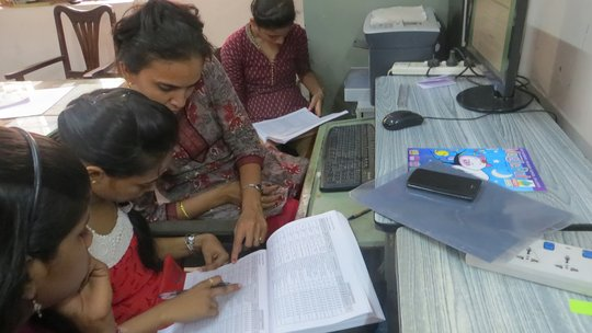 Online Admission is not Easy Task
