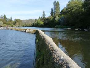 GHID Dam - Rogue River