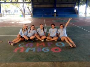 AYUDA's Inspiring Volunteer Mentors