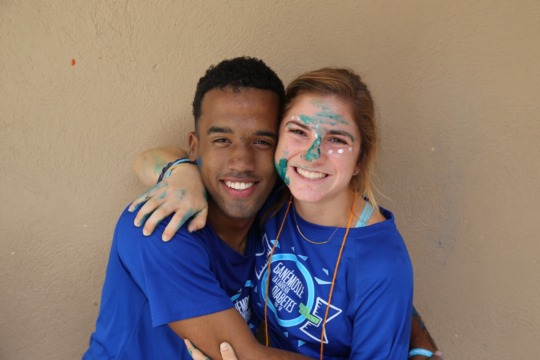 Camp for children with Type 1 Diabetes in the DR