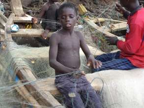 Rescue 100 Children from Child Labour in Ghana