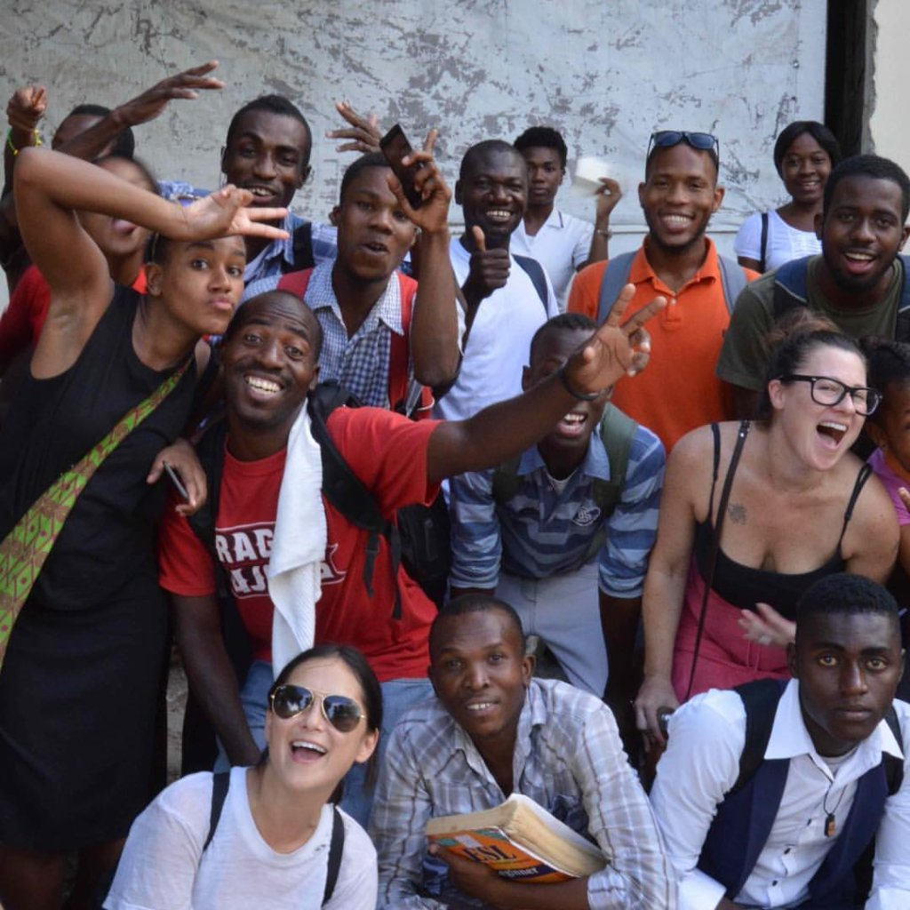 Volunteer trips continue to earn rave reviews
