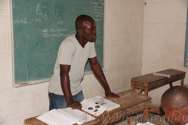 Richardson Teaching