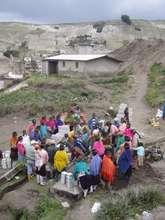 A Village Work Project