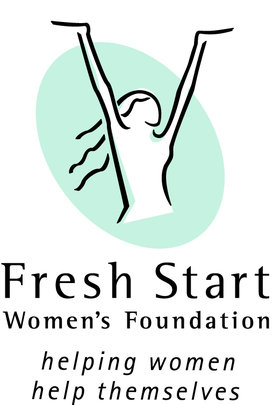 Fresh Start Domestic Violence Awareness Month
