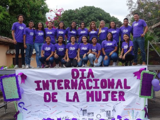 International Women's Day (March 2020)