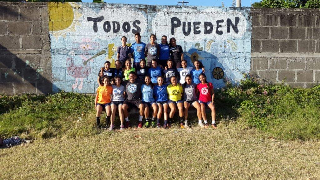 2019 TEAM Camp staff