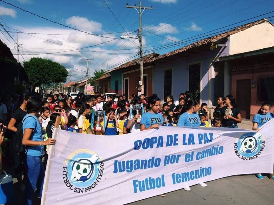 Copa de la Paz 2016
