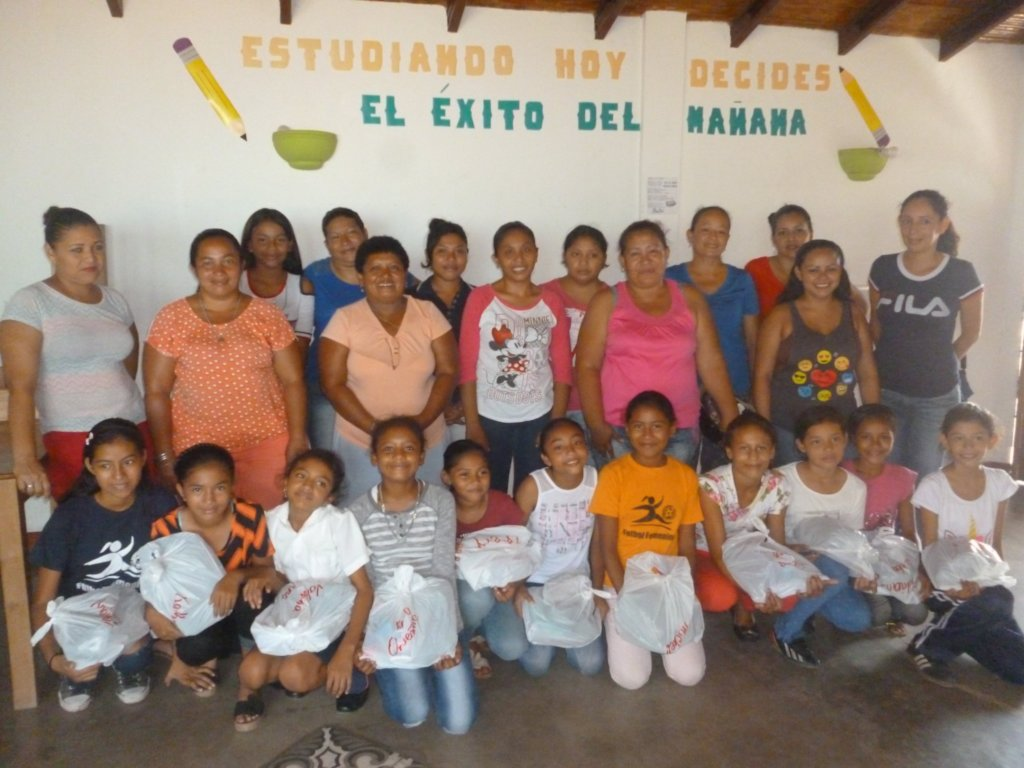 Playing (Soccer) For Change in Nicaragua