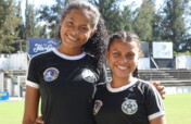 Impact Nicaraguan Girls Playing Soccer for Change