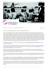 Girls & Football SA June Report (PDF)
