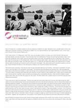 GG GFSA Quarterly Report March (PDF)