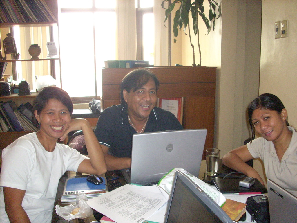 SIBAT: Sustainable Agriculture Development Workers