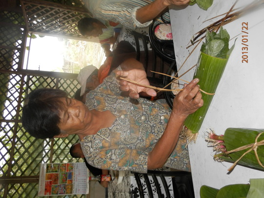 processing of vegetables, COFPC ladies2