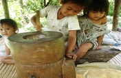 Ensure food security for 500 poor FilipinoVillages