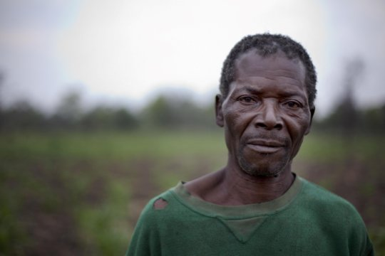 August, Community Leader of Nyazvitanda District
