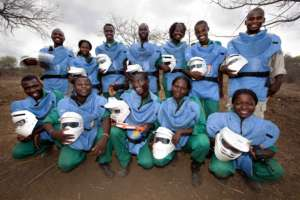 The HeroRATs work alongside human deminers