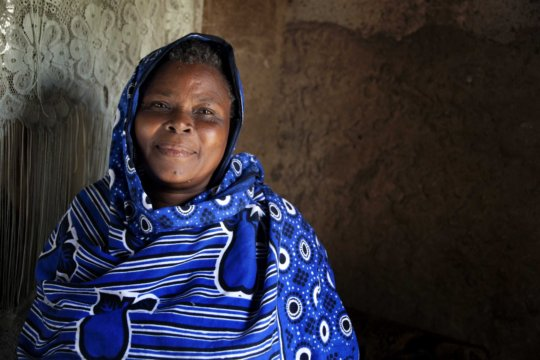 People like Nuru can get faster on TB treatment