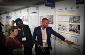 APOPO at the World Conference on Lung Health