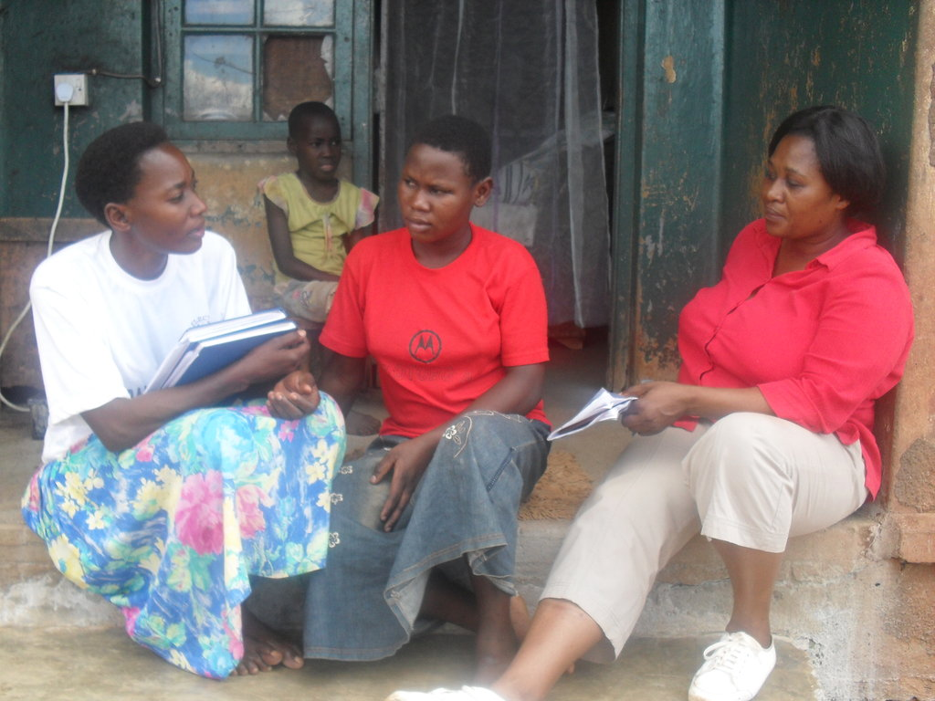 Empower Child Domestic Workers Through Education