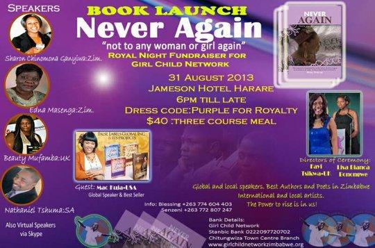 Girls Empowerment Event