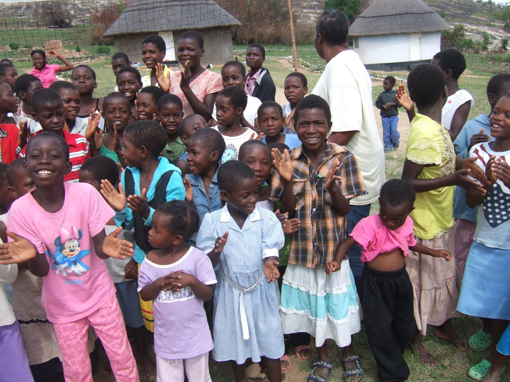 Girls Empowerment programs for 1000 girls-Uganda