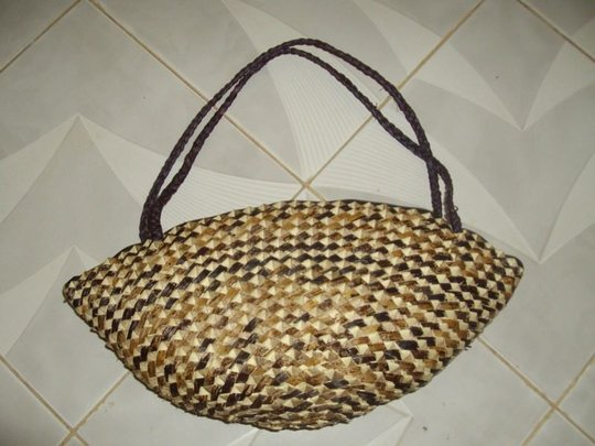 Girl Child Network Uganda`s Empowerment handbag