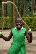 One of your Kutamba students playing