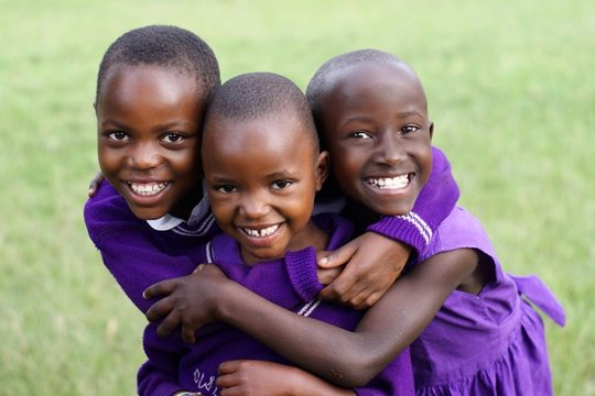 Educate Girls Orphaned by HIV/AIDS in Rural Uganda - Give Knowledge
