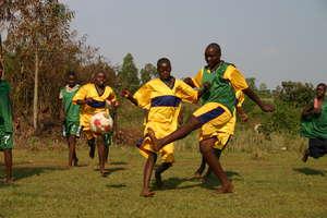 Girls Football