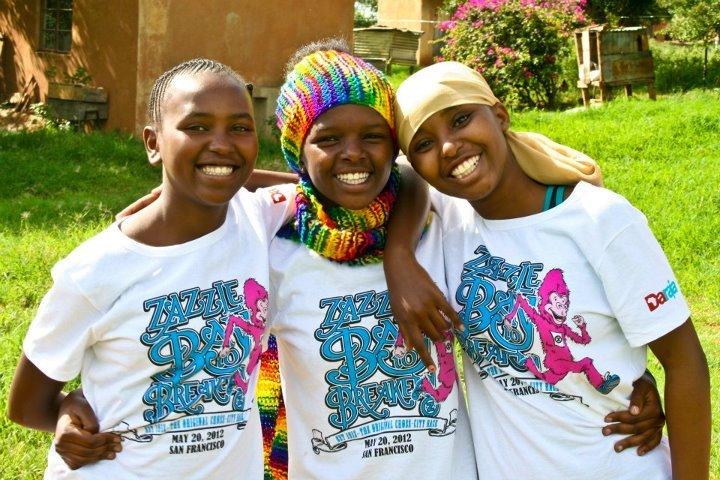 Daraja Academy for Exceptional Kenyan Girls