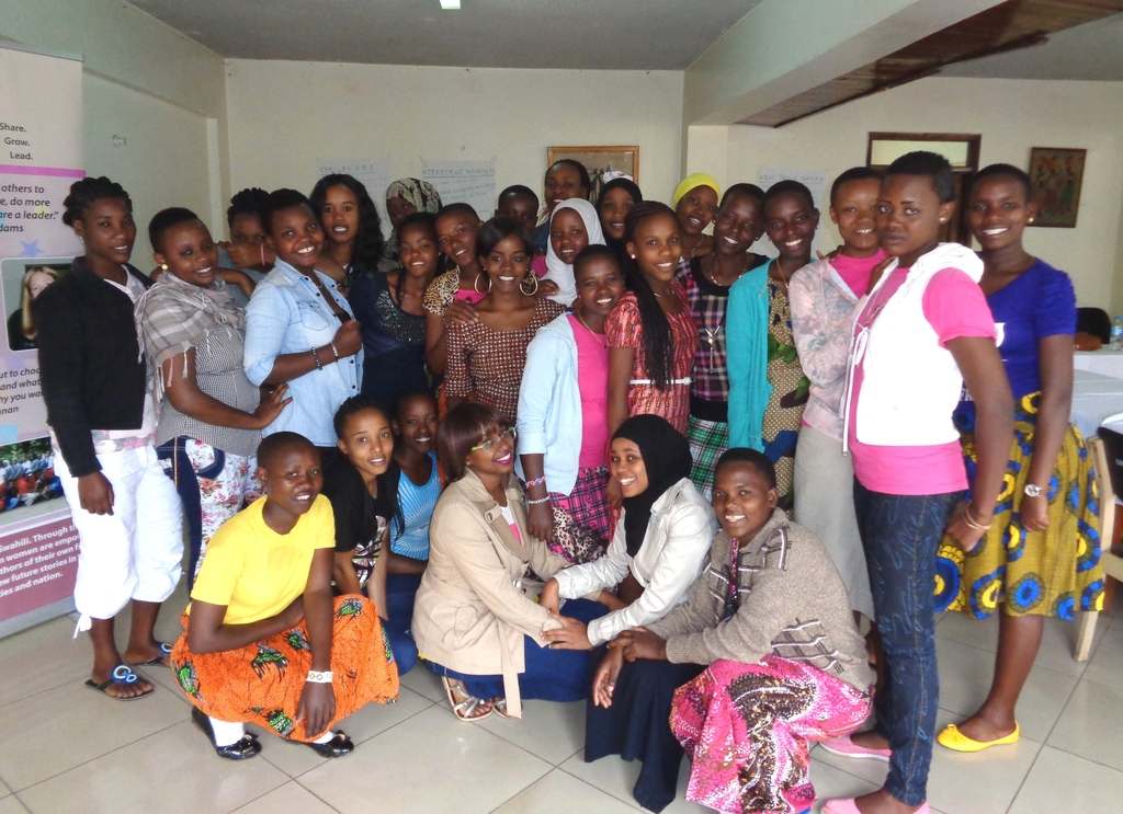 Kisa Scholars Final Meeting and Graduation