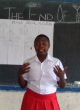 Presenting the challenges of FGM