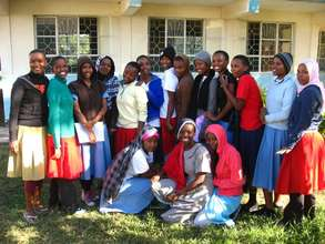 Kisa Scholars