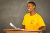 Life-Changing Training for 1,600 African girls