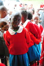 The Kibera School for Girls