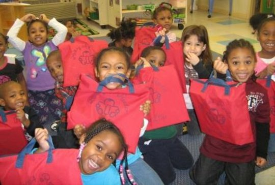 Literacy Programs for Children