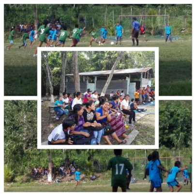 Provide Life Skills for 4000 Rural Mayan Girls
