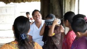 Abriendo secondary education group