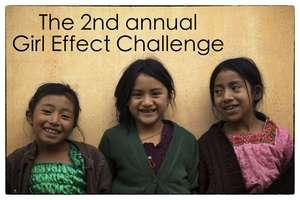 Girl Effect Challenge 2012, photo R. Krishnan