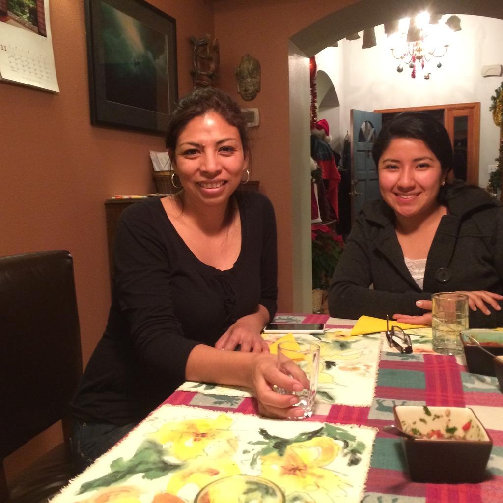 ADIMTU Team Members: Nancy & Alejandra