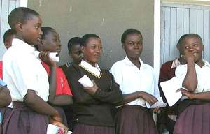 Matale Girls