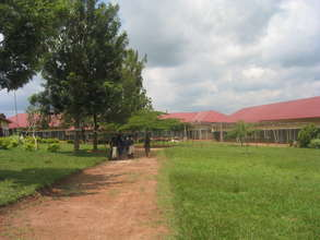 Zoomuganda Girls on Matale campus