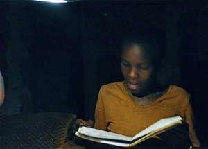 Light for study