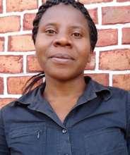 Abia- former student and current nursery teacher